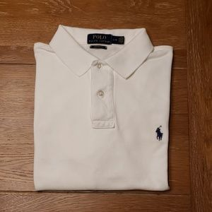 POLO Ralph Lauren short sleeve cotton polo